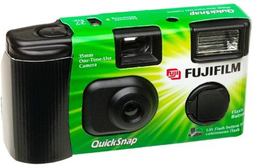 FujiFilm Quicksnap