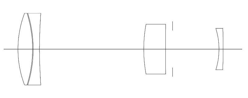Nikkor-Q Auto 200mm f/4